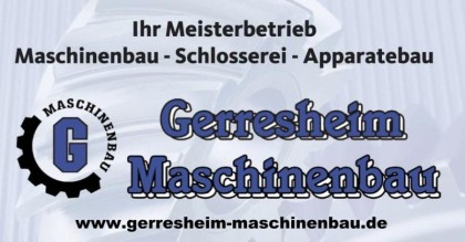 Gerresheim-Maschinenbau