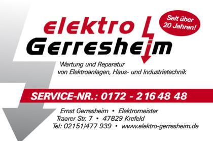 Elektro-Gerresheim