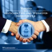 Verband des Deutschen Fass-und Weinküferhandwerks