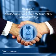 Verband des Deutschen Faß- und Weinküfer-Handwerks