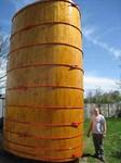 Holzbottich 32000 liter